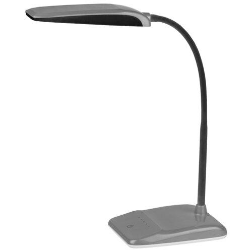 Настольная лампа светодиодная ЭРА NLED-447-9W-S, 9 Вт эра nled 425 4w or оранжевый