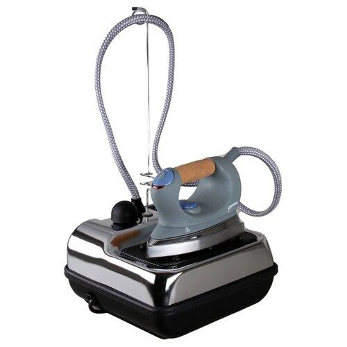 Парогенератор RUNZEL FOR-900 Utmarkt серебристый/черный/серый