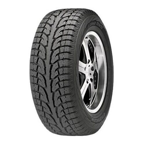 цена на Автомобильная шина Hankook Tire i*pike RW11 235/75 R15 105T зимняя шипованная