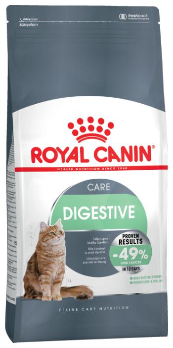 Корм для кошек Royal Canin 38 при чувствительном пищеварении