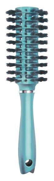 Щетка для волос Брашинг Studio Style с натуральной щетиной D55,