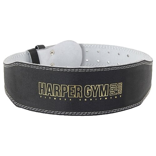 Пояс Harper Gym JE-2623 черный M