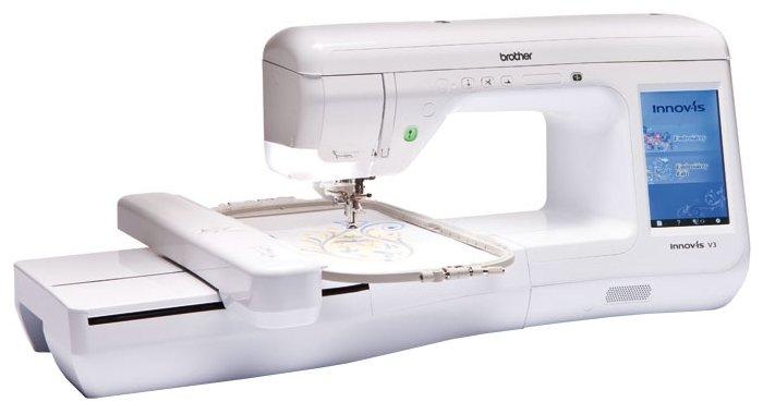 Вышивальная машина Brother INNOV-IS V3