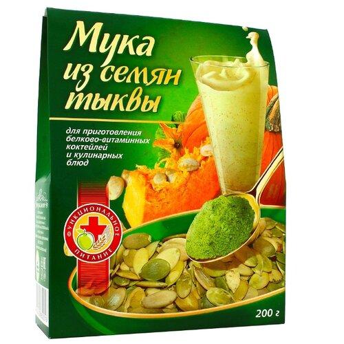 Мука Специалист из семян тыквы, 0.2 кг фото