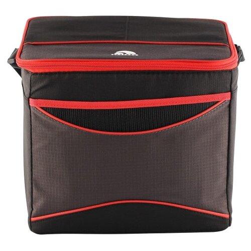 Igloo Сумка-холодильник Collapse&cool черный/красный 16 л