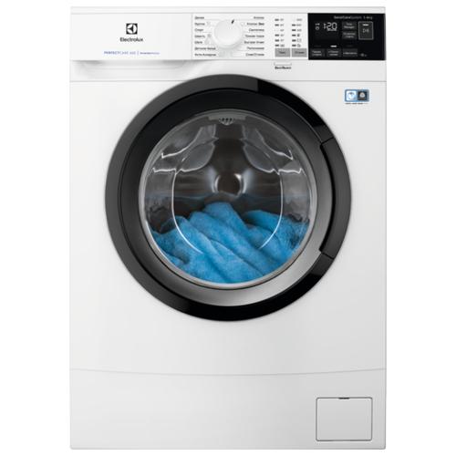 Стиральная машина Electrolux PerfectCare 600 EW6S4R26BI цена 2017
