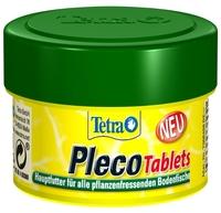 Сухой корм Tetra Pleco Tablets для рыб 120 шт.