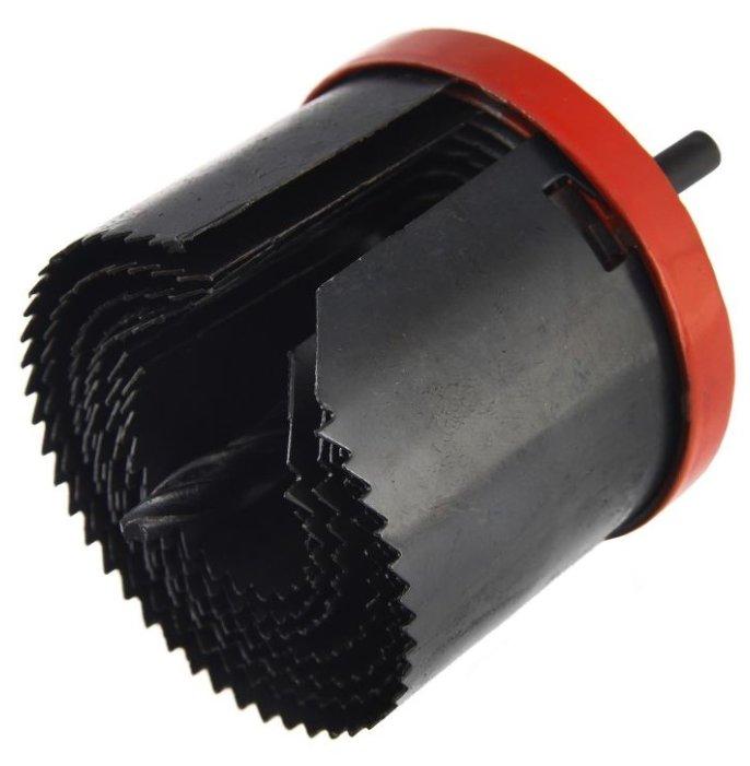 Набор пильных венцов Hammer 224-203 26-63 мм