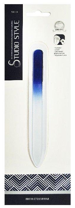 Studio Style 45726 Пилка стеклянная