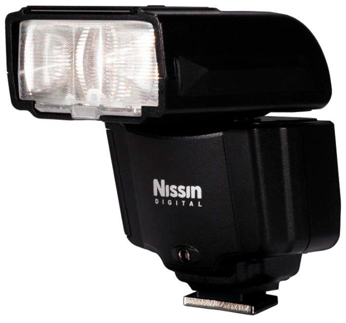 Nissin Вспышка Nissin i400 for Nikon