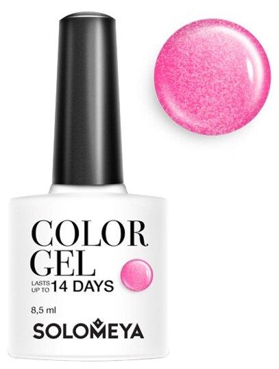 Гель-лак Solomeya Color Gel, 8.5 мл