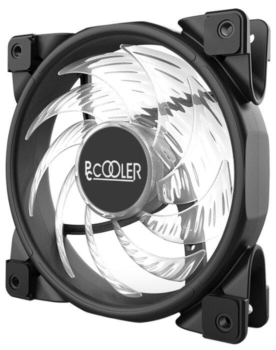 Система охлаждения для корпуса PCcooler HALO RGB