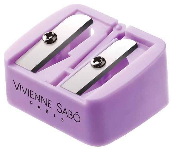 Точилка Vivienne Sabo Salon-A-Maison Sharpener Duo