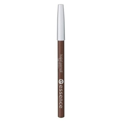 Essence карандаш для глаз Kajal Pencil, оттенок 08 teddy карандаш для глаз kajal pencil 1г 21 feel the eclipse