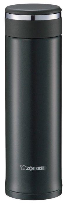Купить Термокружка Zojirushi SM-JE48 (0,48 мл) черный по низкой цене с доставкой из Яндекс.Маркета (бывший Беру)