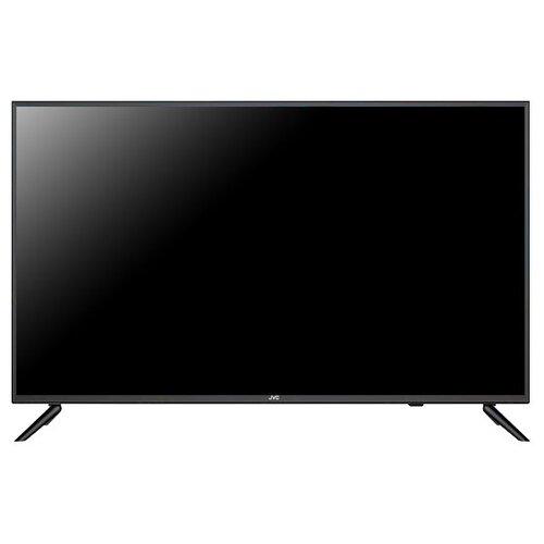 Фото - Телевизор JVC LT-32M380 32 (2018), черный телевизор 24 jvc lt 24m485 черный 1366x768 60 гц usb