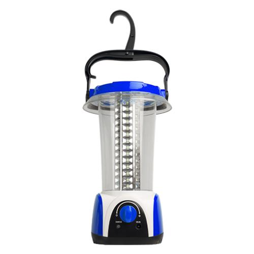 Кемпинговый фонарь ФАZA AccuF5-L84 синий