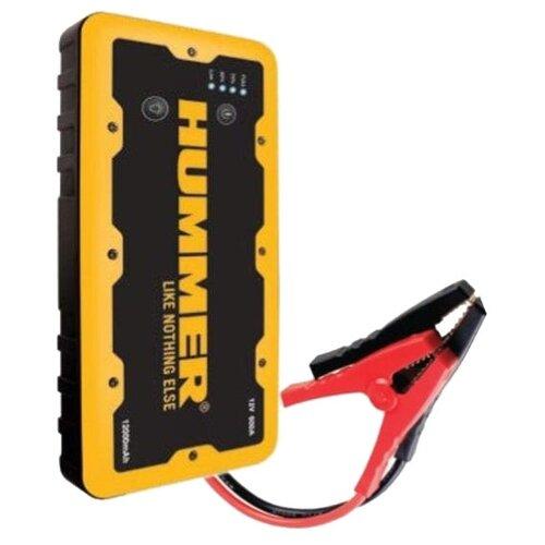 Пусковое устройство HUMMER H2 черный / желтый