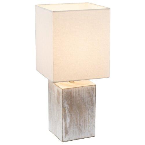 Настольная лампа Globo Lighting ILONA 21699, 40 Вт настольная лампа globo lighting bali 25837t 40 вт