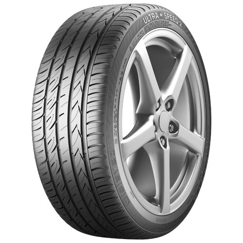 Автомобильная шина Gislaved Ultra*Speed 2 SUV 295/35 R21 107Y летняя