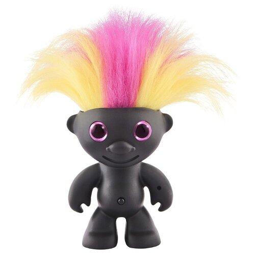 Интерактивная игрушка робот WowWee Elektrokidz черный матовый робот wowwee игрушка электрокидс черный матовый