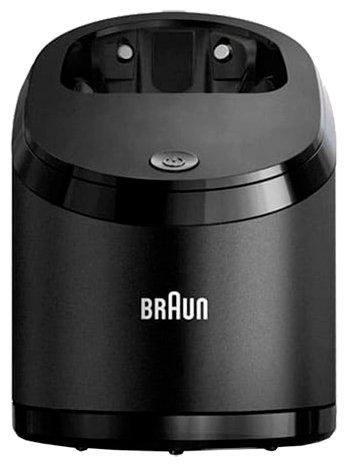 Зарядно-очищающее устройство для бритв Braun Series 9 Арт. 81481301