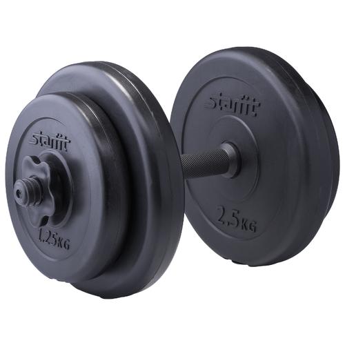 Гантель разборная Starfit DB-701 8 кг