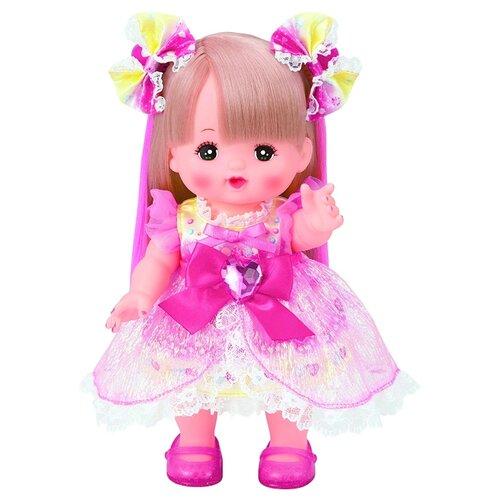 Кукла Kawaii Mell Милая Мелл с большим набором для макияжа 26 см 513774 kawaii mell кукла kawaii mell милая мелл большой набор для макияжа