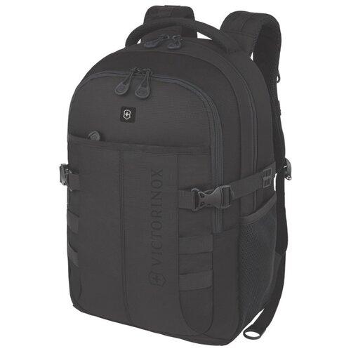 Рюкзак VICTORINOX VX Sport Cadet 16 черный  - купить со скидкой