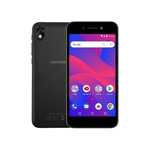 Купить Смартфон DOOGEE X11 черный