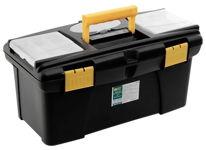 Ящик с органайзером FIT 65572 41 х 22 x 19.5 см 16''