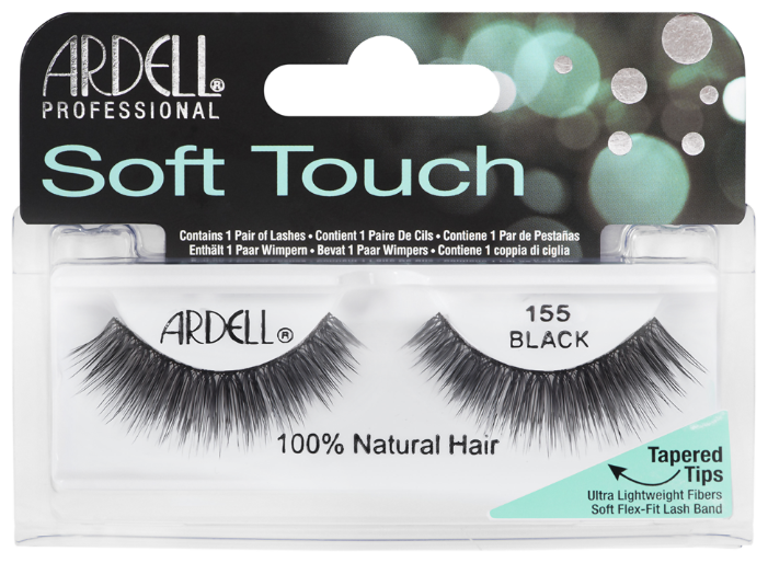 Ardell накладные ресницы Soft Touch 155