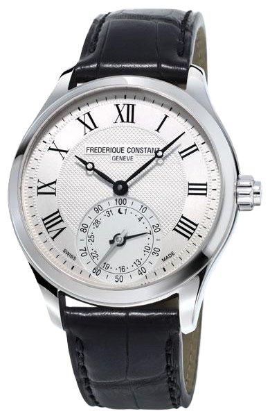 Часы Frederique Constant Horological Classics Men FC-285MC5B6