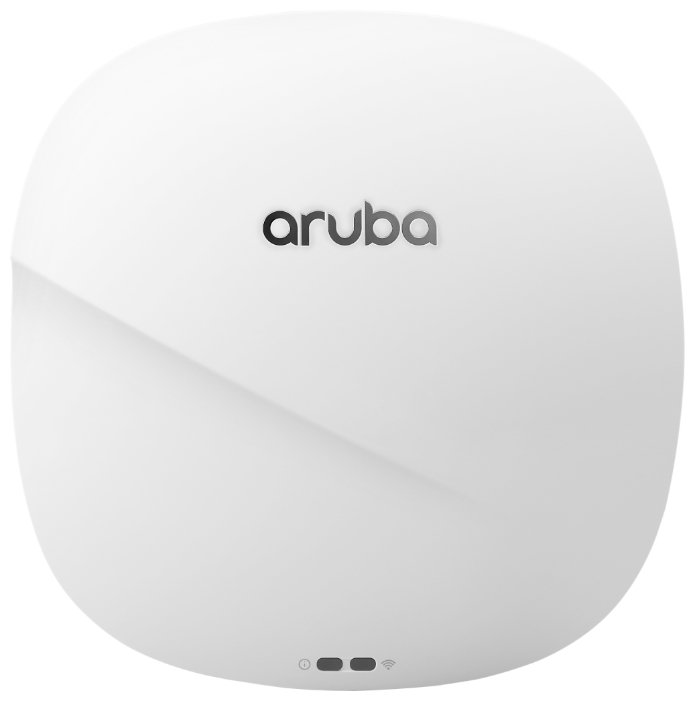 Aruba Networks Bluetooth+Wi-Fi точка доступа Aruba Networks AP-345