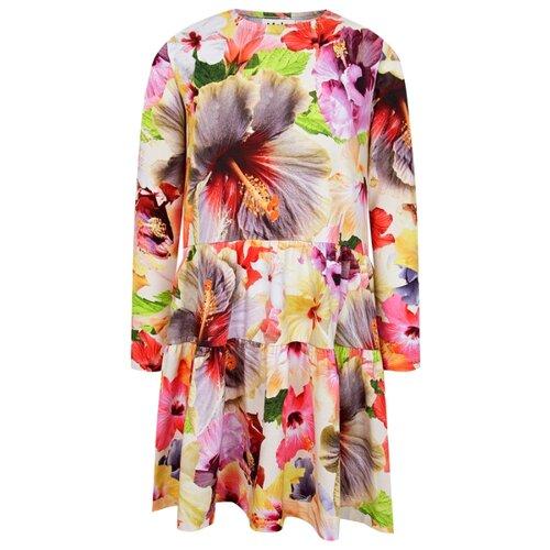 Купить Платье Molo Chia Pacific Floral размер 146, 6067 Pacific Floral, Платья и сарафаны