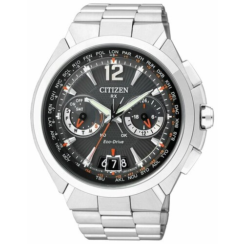 Наручные часы CITIZEN CC1090-52E