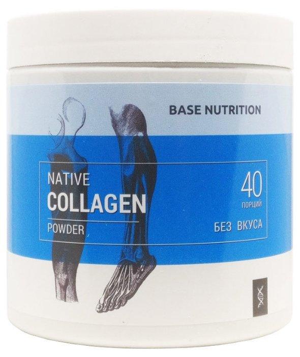 Препарат для укрепления связок и суставов CMTech Native Collagen с витамином С