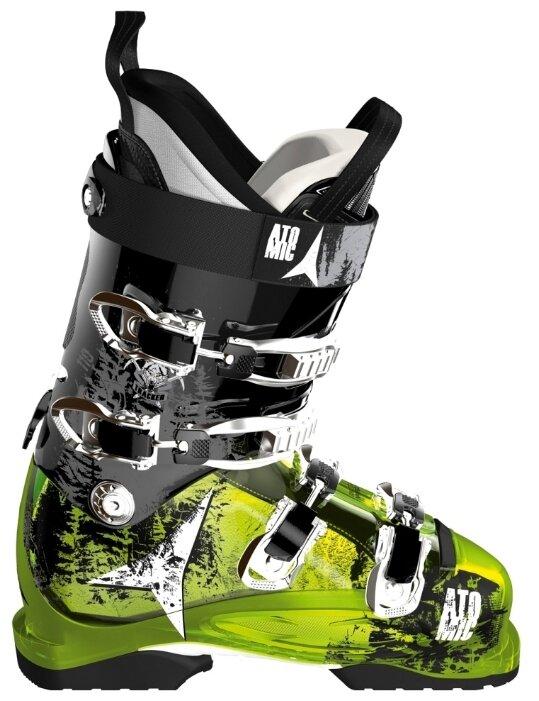 Ботинки для горных лыж ATOMIC Tracker 110