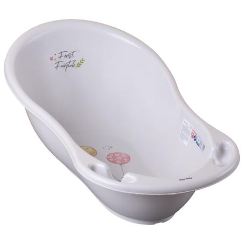 Купить Ванночка Tega Baby Forest Fairytale (FF-004) бежевый, Ванночки