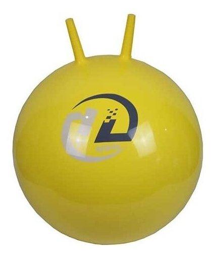 Мяч-попрыгун Z-sports с рожками 45 см