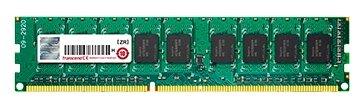 Оперативная память 4 ГБ 1 шт. Transcend TS4GJMA343N