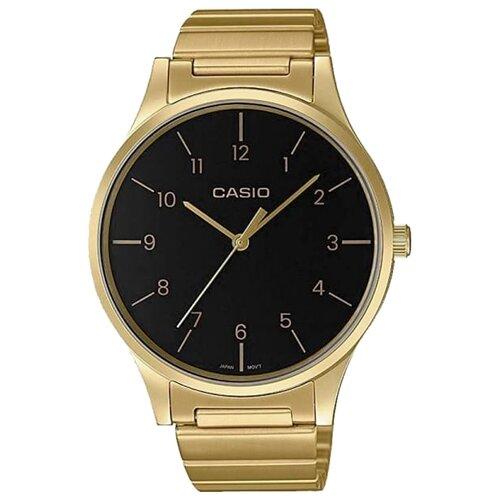 Наручные часы CASIO LTP-E140GG-1B casio часы casio ltp e117g 9a коллекция analog