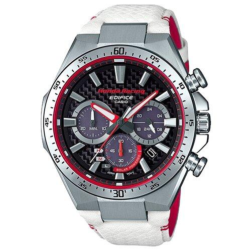 цена Наручные часы CASIO EQS-800HR-1A онлайн в 2017 году