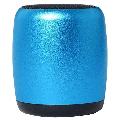Портативная акустика ZDK 3W300 blue увлажнитель zdk combo light wood