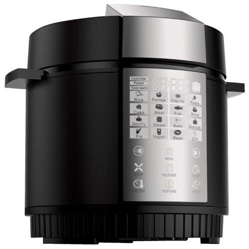 Мультиварка Gemlux GL-PC-67 черный