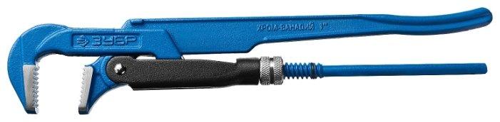Ключ трубный рычажный ЗУБР Профессионал 27335-1_z01