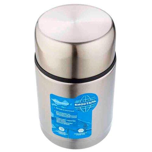 Классический термос Biostal NRP-800 (0,8 л) стальной