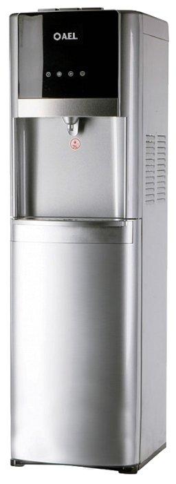 AEL LC-AEL-809A серебро нижняя загрузка