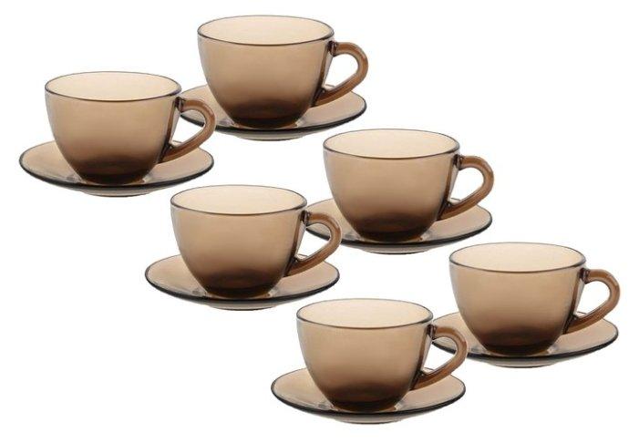 Чайный сервиз Luminarc Simply Eclipse 12 предметов J1261