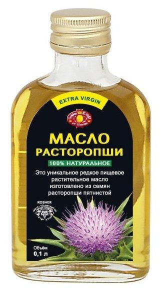 Golden Kings of Ukraine Масло расторопши